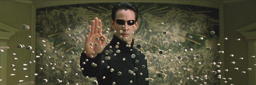 """Warner Bros. sẽ hồi sinh thương hiệu đình đám """"Ma trận"""" - Ảnh 2."""