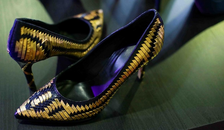 Lộ diện đôi giày cao gót đắt nhất thế giới giá 750 triệu đồng - Ảnh 1.