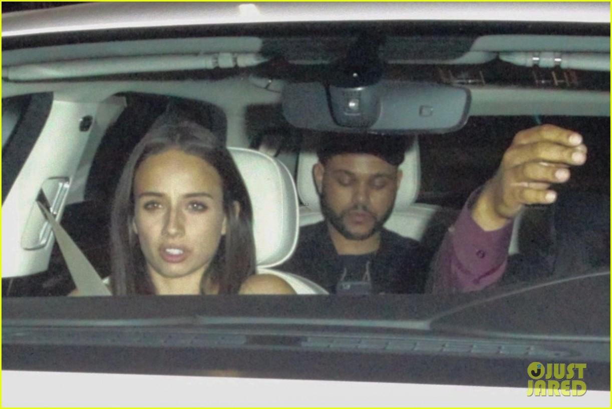 Justin Bieber nghĩ gì về chuyện The Weeknd đi hẹn hò với bạn gái cũ của mình? - Ảnh 1.