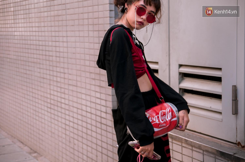Trời nóng đến mấy cũng không ngăn được giới trẻ Việt diện đồ tầng lớp chất như chụp ảnh tạp chí - Ảnh 4.
