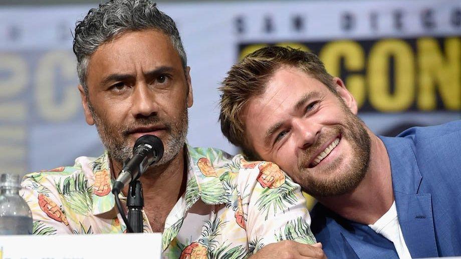 Chris Hemsworth - Vị Thần sấm số hưởng - Ảnh 6.
