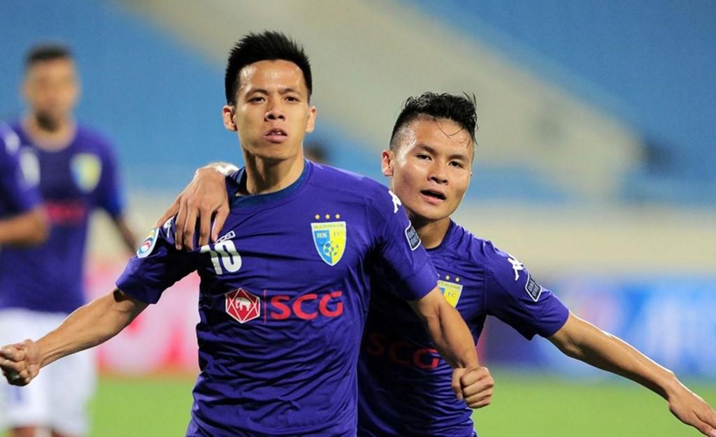 Công Vinh bất lực nhìn Hà Nội FC hủy diệt CLB TP.HCM - Ảnh 3.