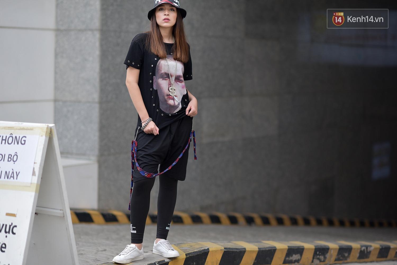 Trời nóng đến mấy cũng không ngăn được giới trẻ Việt diện đồ tầng lớp chất như chụp ảnh tạp chí - Ảnh 15.
