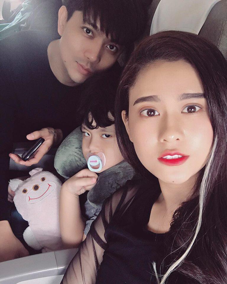 Trước tin đồn ly hôn vài tiếng, Tim và Trương Quỳnh Anh vẫn đăng ảnh thân thiết thế này! - Ảnh 3.