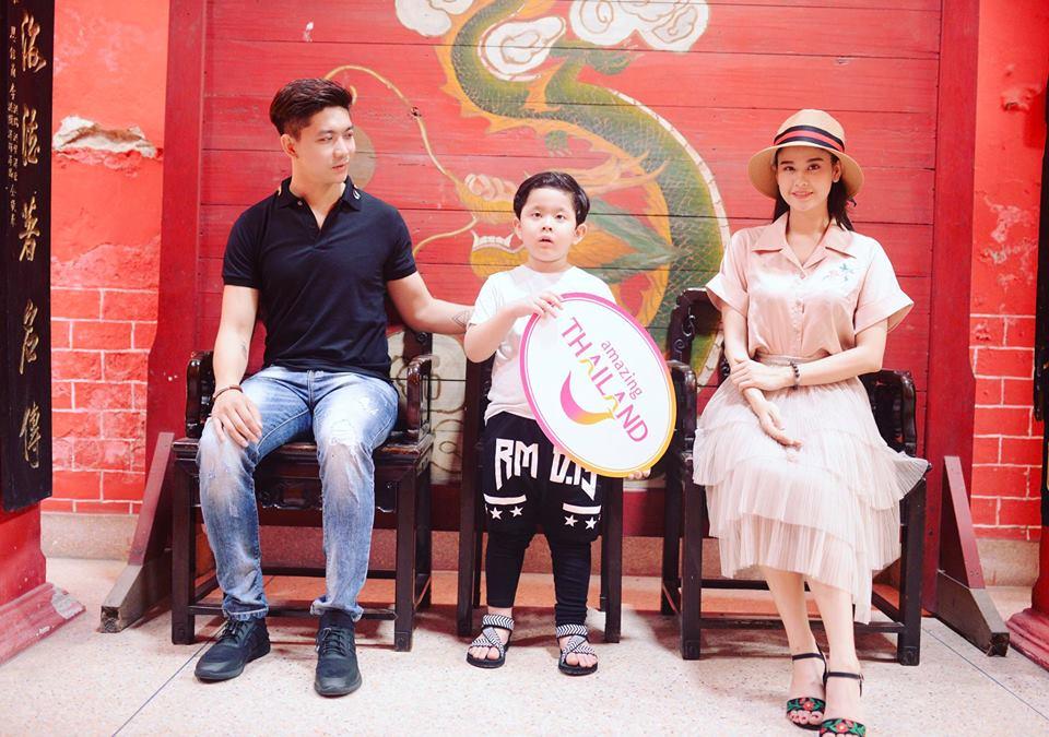 Trước tin đồn ly hôn vài tiếng, Tim và Trương Quỳnh Anh vẫn đăng ảnh thân thiết thế này! - Ảnh 5.