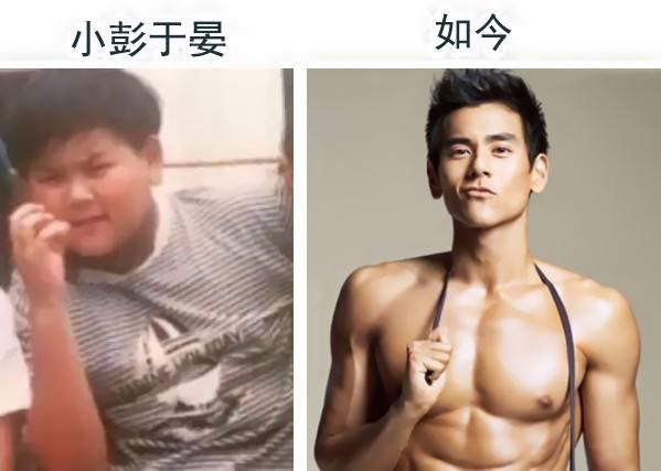 Giang Thần, Bành Vu Yến, T.O.P: Những nam thần có màn lột xác ấn tượng nhất của showbiz - Ảnh 7.