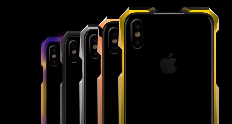 Chiếc ốp điện thoại này còn đắt hơn cả iPhone X!