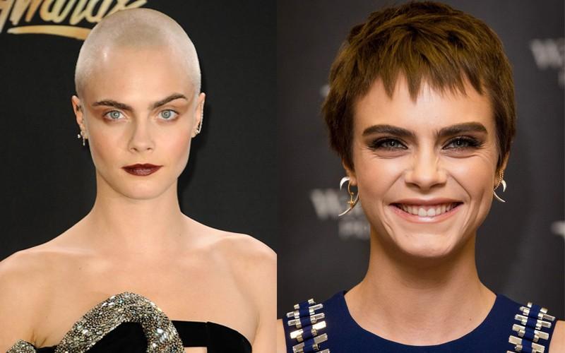 Chỉ thay đổi đúng kiểu tóc, nhan sắc loạt sao Hollywood bỗng lên hương ngay tức thì - Ảnh 5.