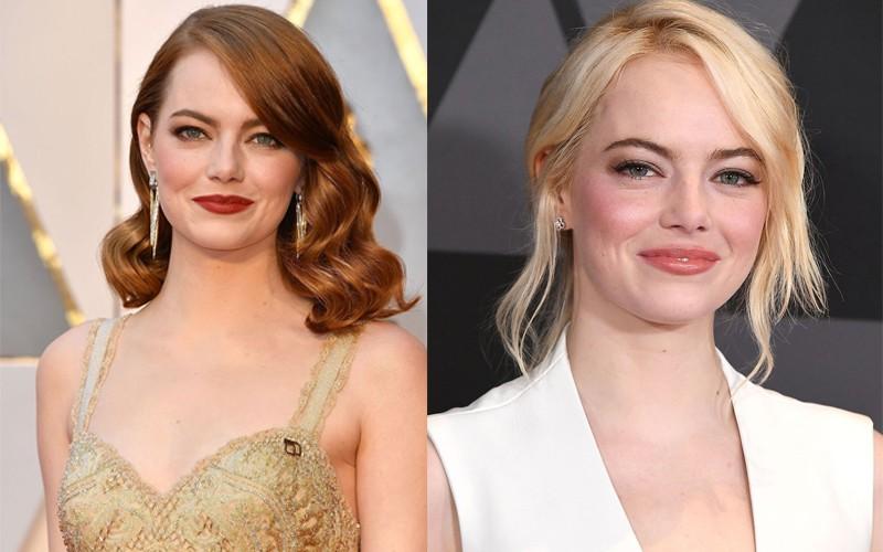 Chỉ thay đổi đúng kiểu tóc, nhan sắc loạt sao Hollywood bỗng lên hương ngay tức thì - Ảnh 7.