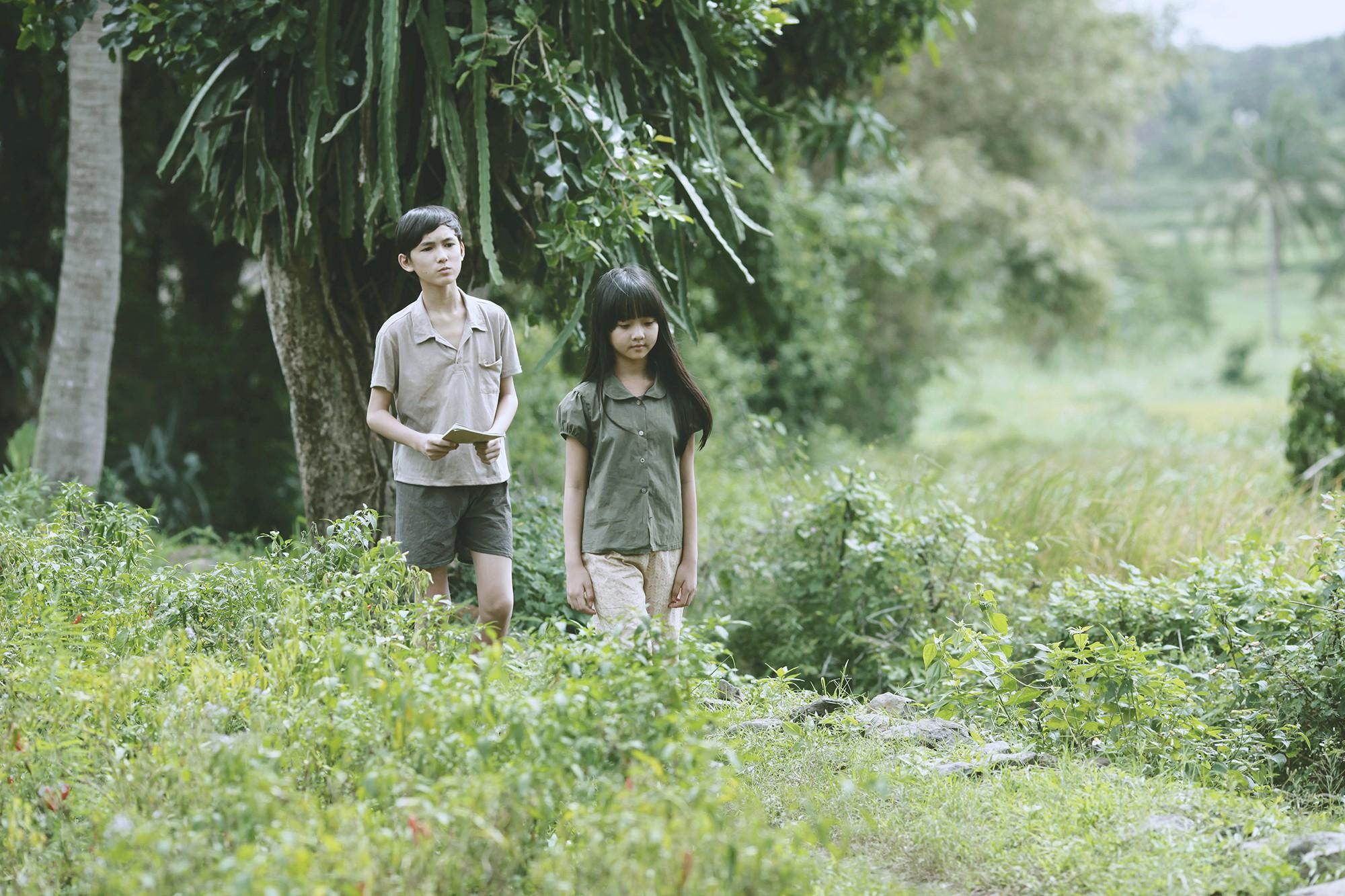 Từ thành công của tà áo dài Cô Ba Sài Gòn: Văn hoá và điện ảnh phải là đôi bạn cùng tiến - Ảnh 12.