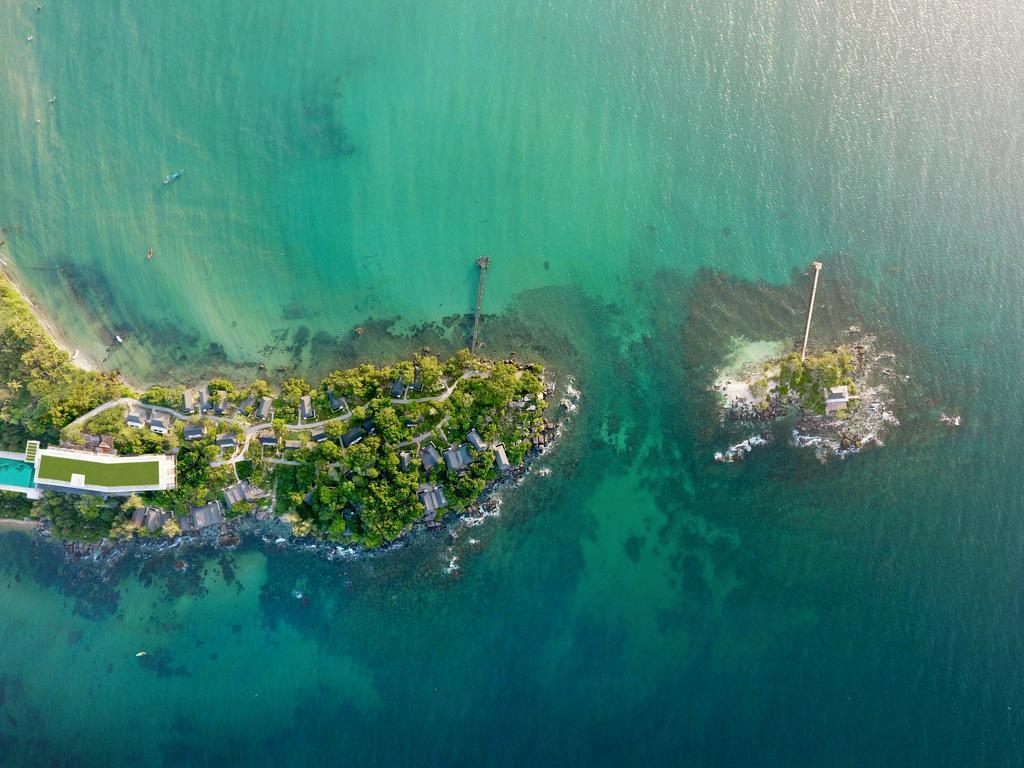 5 resort sang chảnh nào tại Việt Nam được hội Rich Kid ưa thích nhất? - Ảnh 28.