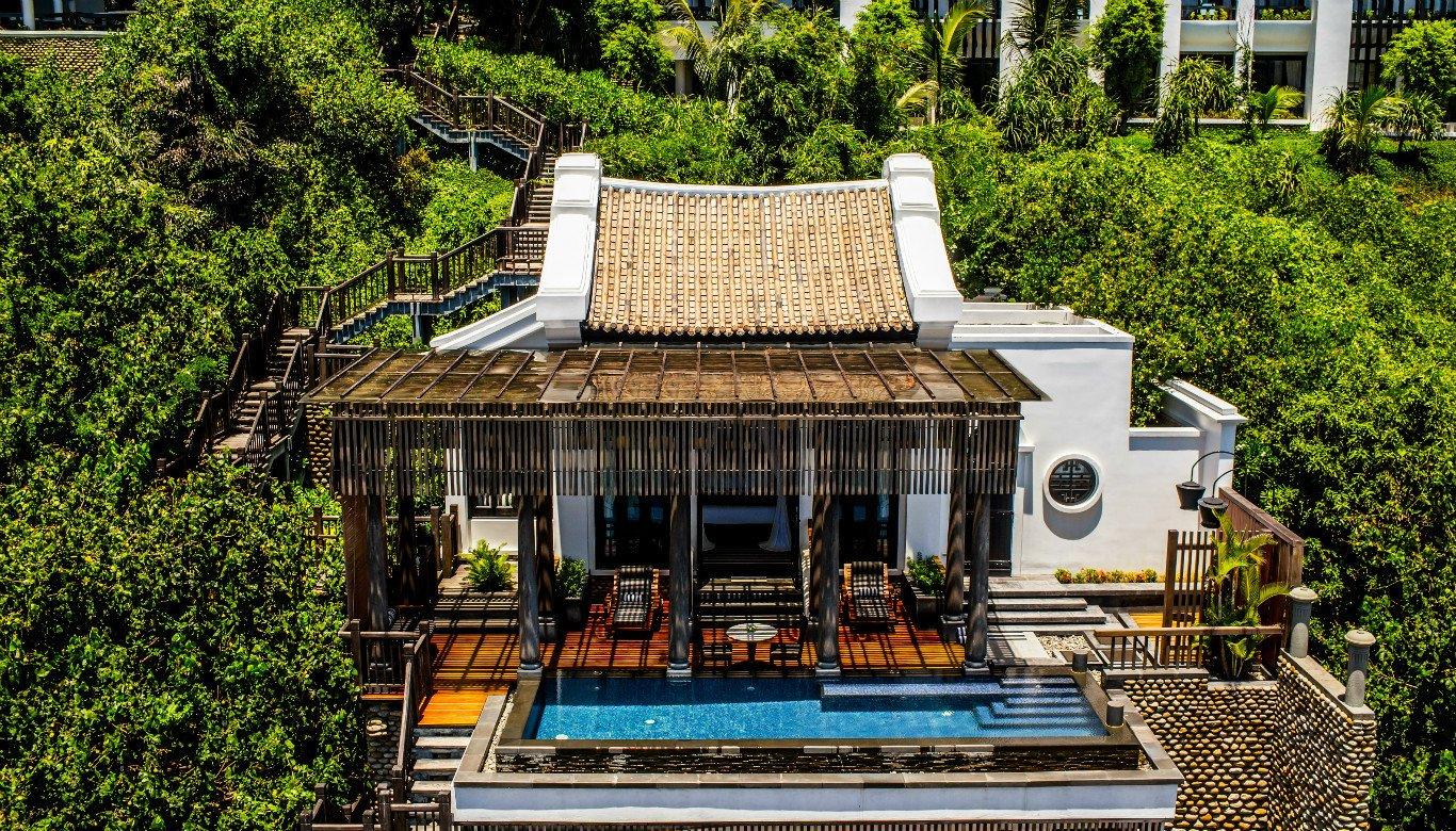 5 resort sang chảnh nào tại Việt Nam được hội Rich Kid ưa thích nhất? - Ảnh 45.
