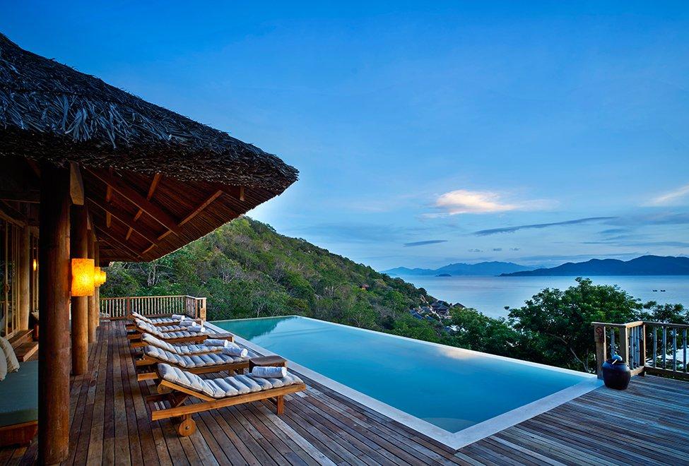 5 resort sang chảnh nào tại Việt Nam được hội Rich Kid ưa thích nhất? - Ảnh 14.