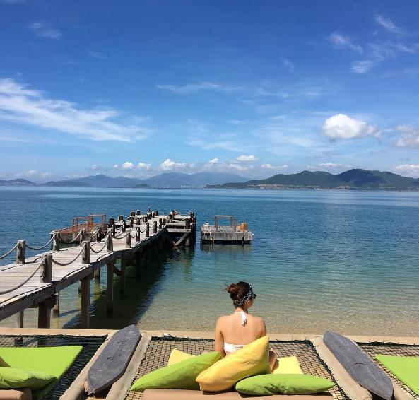 5 resort sang chảnh nào tại Việt Nam được hội Rich Kid ưa thích nhất? - Ảnh 13.