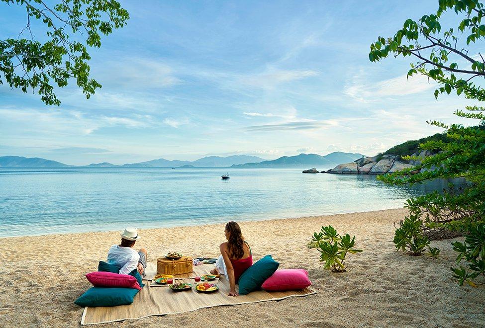 5 resort sang chảnh nào tại Việt Nam được hội Rich Kid ưa thích nhất? - Ảnh 18.