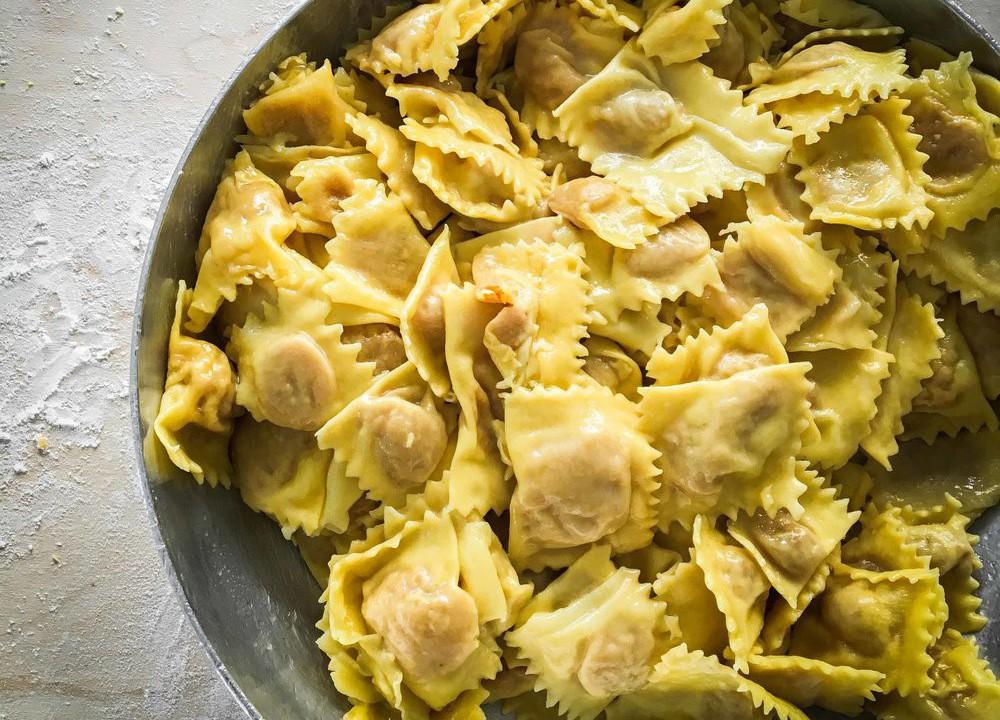 Có đa dạng các loại pasta nhưng bạn hãy xem mình đã thưởng thức đúng cách chưa? - Ảnh 8.