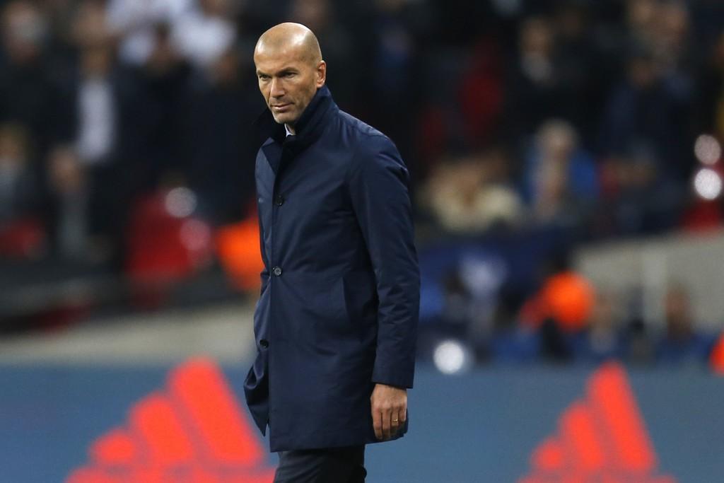 Ronaldo ghi bàn danh dự trong ngày Real Madrid bị Tottenham vùi dập - Ảnh 17.