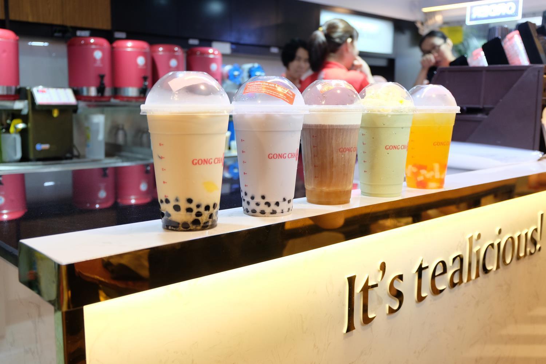 Những hãng trà sữa nổi tiếng nhất nhì thế giới đã có mặt tại Việt Nam, bạn đã thử loại nào rồi? - Ảnh 7.