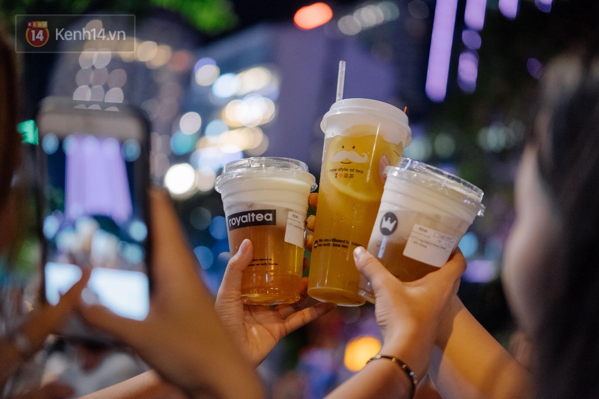 Những hãng trà sữa nổi tiếng nhất nhì thế giới đã có mặt tại Việt Nam, bạn đã thử loại nào rồi? - Ảnh 3.