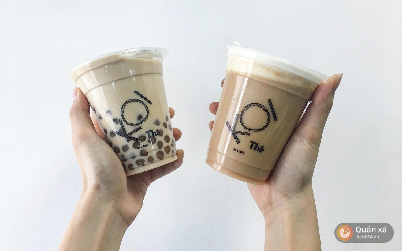 Những hãng trà sữa nổi tiếng nhất nhì thế giới đã có mặt tại Việt Nam, bạn đã thử loại nào rồi? - Ảnh 5.