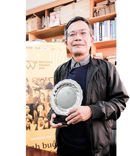 Nhà báo Trần Đăng Tuấn: Từ chức - Nếu cho quay lại thời gian, tôi vẫn làm như thế - Ảnh 11.