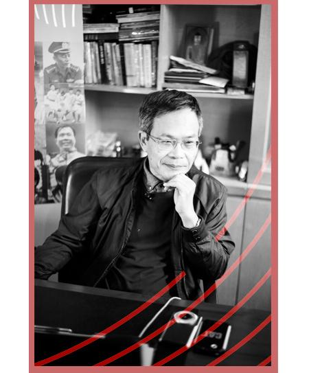 Nhà báo Trần Đăng Tuấn: Khi bữa cơm bắt đầu có thịt, có cháu tăng tới 4kg, có cháu không mặc vừa quần áo nữa - Ảnh 3.