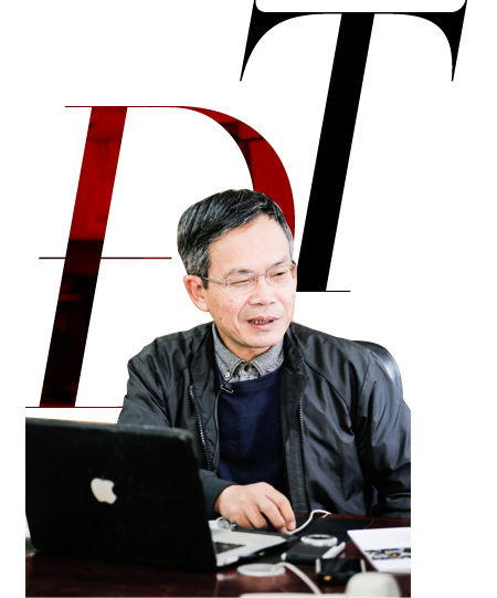Nhà báo Trần Đăng Tuấn: Từ chức - Nếu cho quay lại thời gian, tôi vẫn làm như thế - Ảnh 5.
