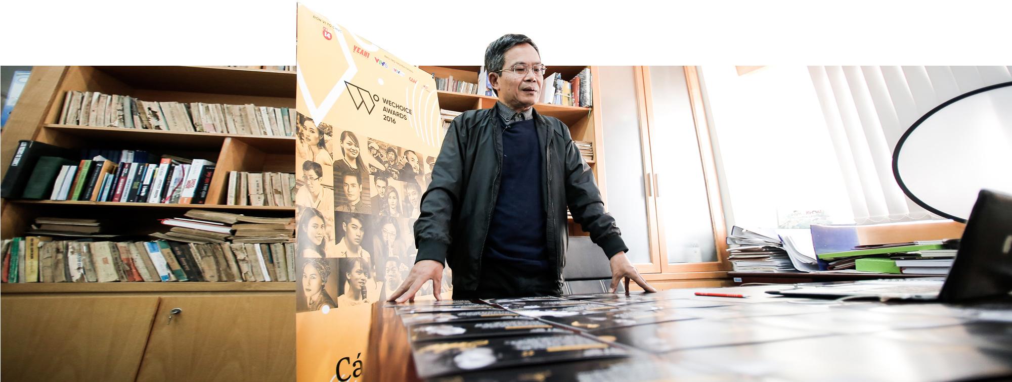 Nhà báo Trần Đăng Tuấn: Từ chức - Nếu cho quay lại thời gian, tôi vẫn làm như thế - Ảnh 7.
