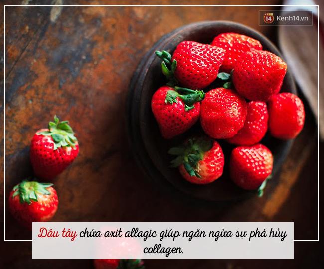 Chẳng lo sau hè da đen sạm nhờ chăm ăn 5 loại quả này - Ảnh 1.