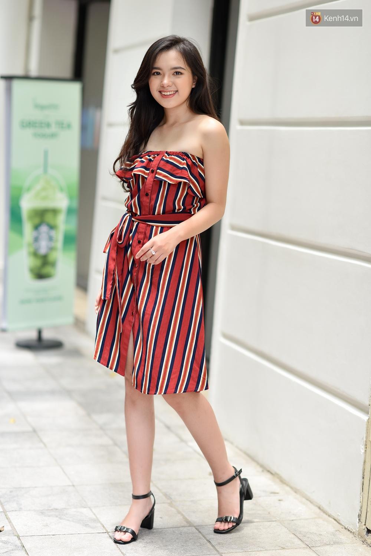 Ngày thường đã ăn diện, dịp nghỉ lễ giới trẻ Việt càng tích cực khoe street style siêu trendy và bắt mắt - Ảnh 11.