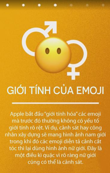 Những câu chuyện thú vị đằng sau loạt emoji bạn vẫn dùng hàng ngày bây giờ mới kể - Ảnh 4.