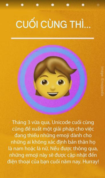 Những câu chuyện thú vị đằng sau loạt emoji bạn vẫn dùng hàng ngày bây giờ mới kể - Ảnh 6.