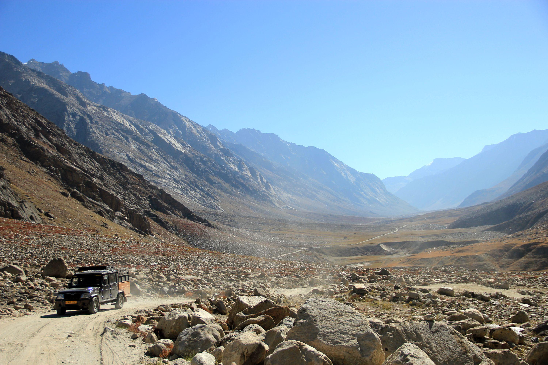 """Mùa thu ở Ladakh: Hành trình trải nghiệm của 1 phụ nữ Việt đến nơi đẹp tựa """"thiên đường ẩn giấu"""" ở Ấn Độ - Ảnh 5."""