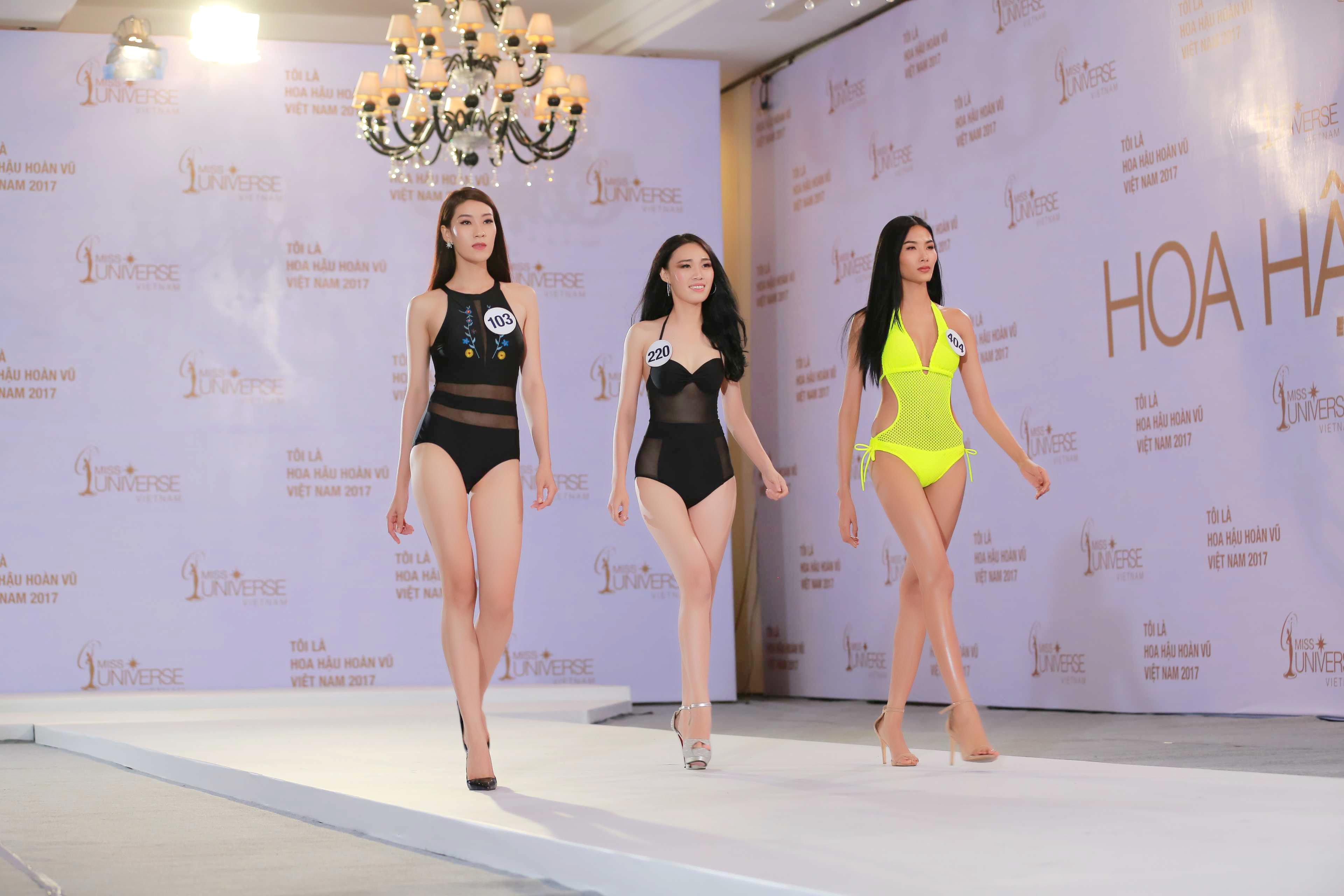 Người đẹp gốc Phi Cẩm Tiên lộ thân hình khá thô khi đi cạnh Mâu Thủy - Ảnh 3.