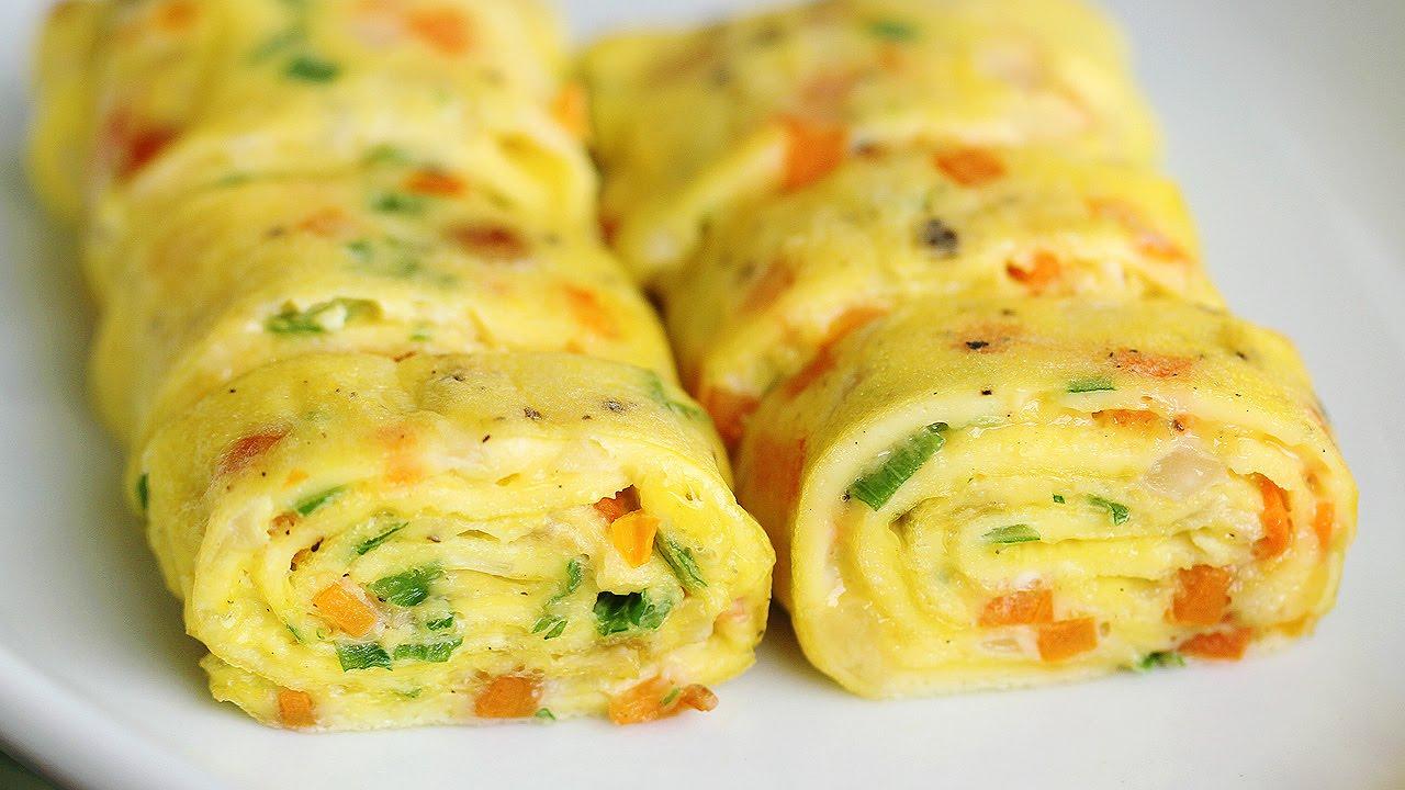 Không thể tin có cách làm trứng cuộn tamagoyaki trứ danh Nhật Bản ngon đến thế này - Ảnh 1.