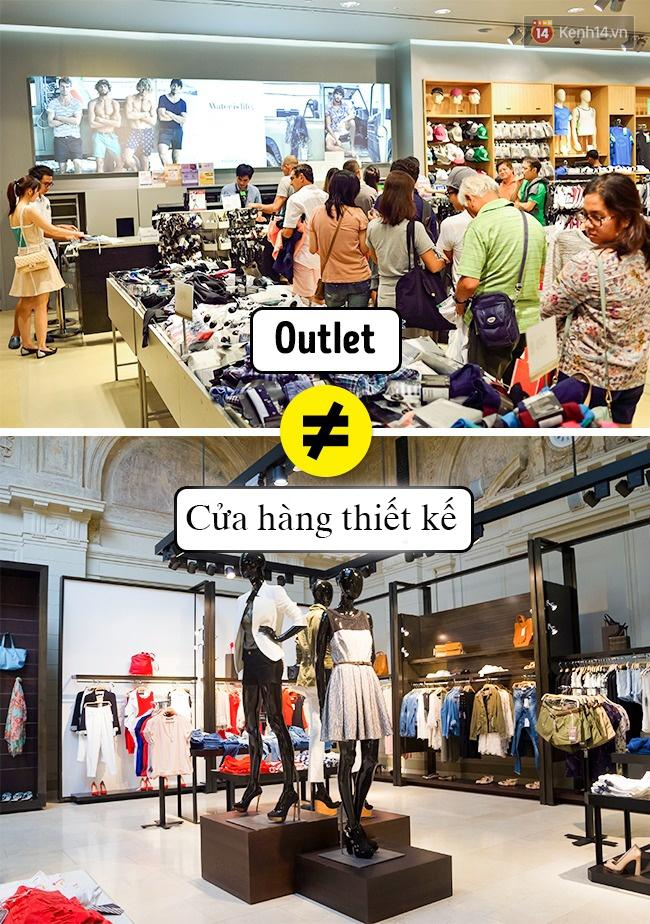 8 mánh khóe móc túi khách hàng mà chỉ khi bỏ việc nhân viên bán quần áo mới dám tiết lộ - Ảnh 6.