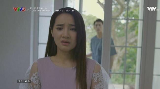"""Khán giả """"Tuổi Thanh Xuân 2"""" lại chìm sâu trong tuyệt vọng vì cặp đôi Linh - Su - Ảnh 9."""
