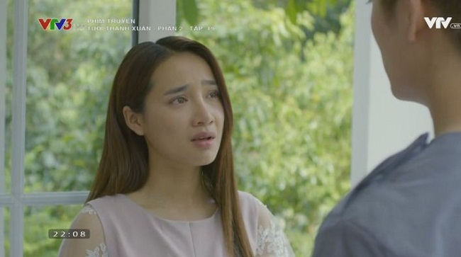 """Khán giả """"Tuổi Thanh Xuân 2"""" lại chìm sâu trong tuyệt vọng vì cặp đôi Linh - Su - Ảnh 8."""