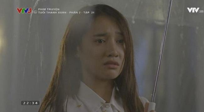 Junsu (Kang Tae Oh) và Phong (Mạnh Trường) đấm nhau tím mặt - Ảnh 9.