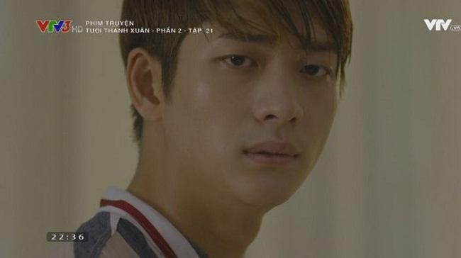 Junsu (Kang Tae Oh) và Phong (Mạnh Trường) đấm nhau tím mặt - Ảnh 12.