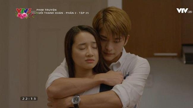 Khán giả phát mệt vì chìm trong nước mắt của Linh (Nhã Phương) trong Tuổi Thanh Xuân - Ảnh 6.