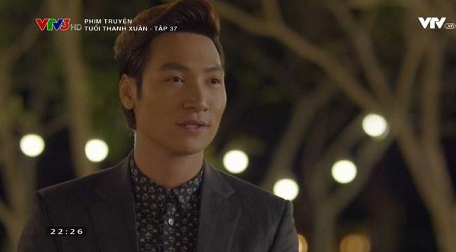 Mất tích một tháng, Junsu (Kang Tae Oh) bất ngờ xuất hiện và đánh đàn cho Linh (Nhã Phương) nghe - Ảnh 8.