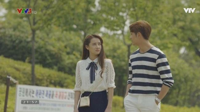 """Junsu (Kang Tae Oh) nói lời """"Anh yêu em"""" với Linh (Nhã Phương) - Ảnh 5."""