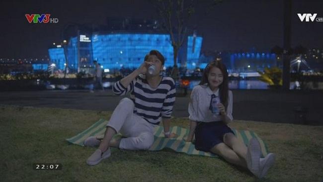 """Junsu (Kang Tae Oh) nói lời """"Anh yêu em"""" với Linh (Nhã Phương) - Ảnh 10."""