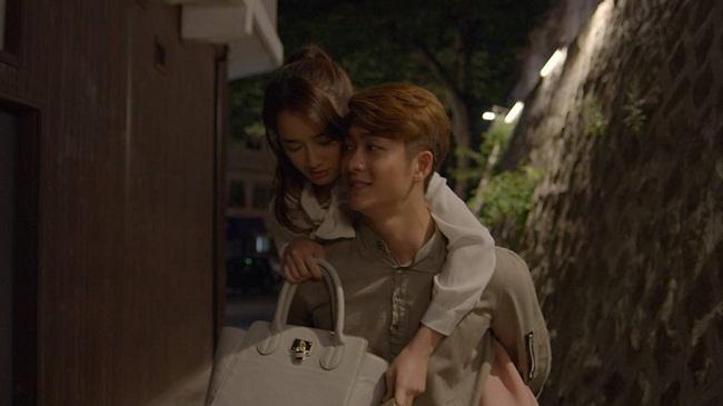 """Junsu (Kang Tae Oh) nói lời """"Anh yêu em"""" với Linh (Nhã Phương) - Ảnh 4."""