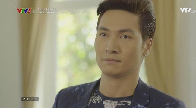 Junsu (Kang Tae Oh) vừa khóc vừa cười vì Linh (Nhã Phương) - Ảnh 16.