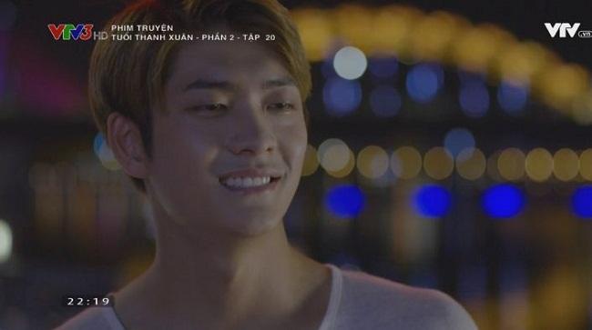 Junsu (Kang Tae Oh) vừa khóc vừa cười vì Linh (Nhã Phương) - Ảnh 8.