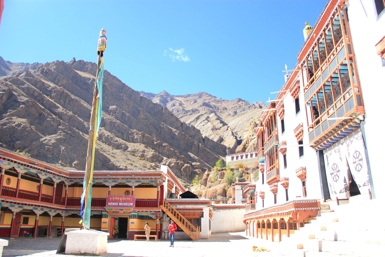 """Mùa thu ở Ladakh: Hành trình trải nghiệm của 1 phụ nữ Việt đến nơi đẹp tựa """"thiên đường ẩn giấu"""" ở Ấn Độ - Ảnh 14."""