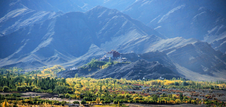 """Mùa thu ở Ladakh: Hành trình trải nghiệm của 1 phụ nữ Việt đến nơi đẹp tựa """"thiên đường ẩn giấu"""" ở Ấn Độ - Ảnh 13."""