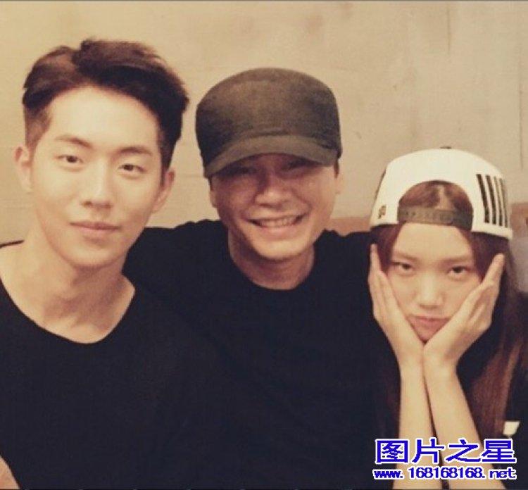 Những khoảnh khắc tình bể bình minh chứng cặp đôi YG Lee Sung Kyung và Nam Joo Hyuk là chân ái - Ảnh 37.